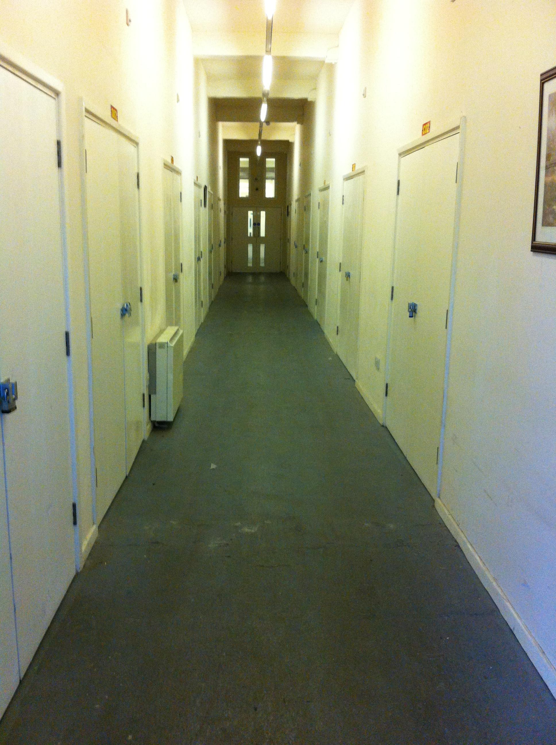 Storage Oldham, Middleton, Chadderton