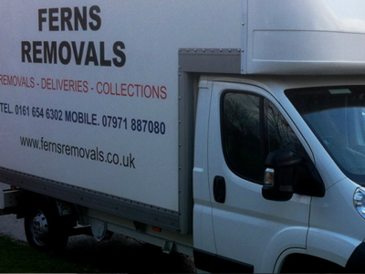 Ferns removals
